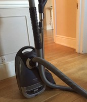 Miele Hoover Automatic TT-5000 reviews - £45