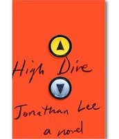 High dive by Lee, Jonathan