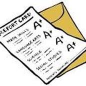 Tri 3 Report Cards