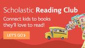 February Scholastic Book Club Orders!