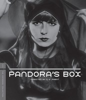 Louise Brooks was the star in the film Pandora's Box.