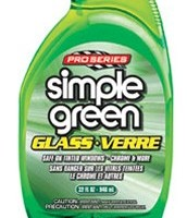 32 oz. Glass Cleaner