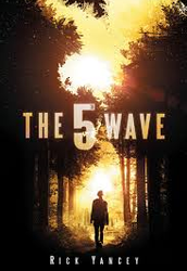 The 5th Wave (Book One of The 5th Wave Series) by Rick Tancey