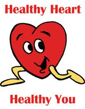 Let's keep our hearts happy!