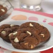 You just can't resist Kookie Cookies!