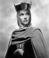 Lady Macbeth?