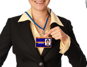 Employee Security Badges are rolling out!