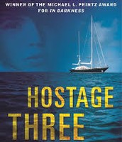 Hostage Three by Nick Lake