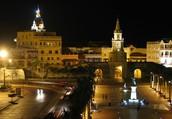 nuestra bella ciudad