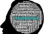 words about schizophrenia