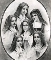 St. Therese's sisters