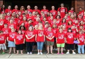 Down Syndrome Camp