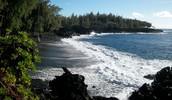 Coast of Kehena