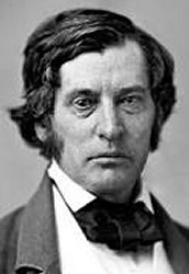 This is Charles  Sumner.