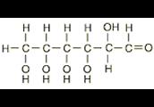 Glucose (C6H12O6)