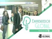 ¿Qué es emprendedor global?