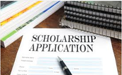Class of 2016 Scholarships