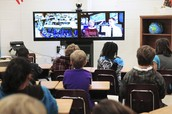 Virtual Learning and Videoconferencing