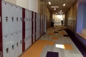 The Sixth Grade Hall