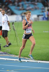 Kansas' Amy (Hastings) Cragg wins 2016 Olympic Trials Marathon