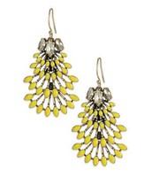Norah Chandelier Earrings, regular price $49, sale price $23