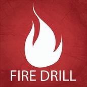 Next Fire Drill