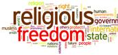 Example of Religious Discrimination Art