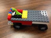 Lego Creation