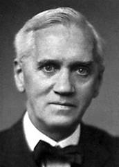 Biography of Alexander Fleming