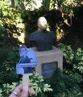 Booker T. Washington Bust
