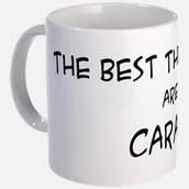 Best Things in Life: Caracas Mug