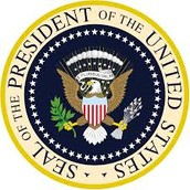 Logo Of The Executive Branch
