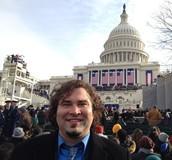 Alex Enyart began with Illinois Legal Aid