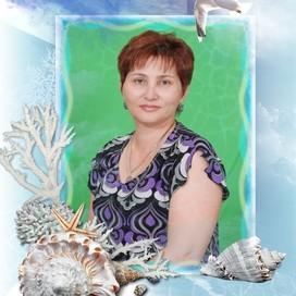 Belenka Belozerova Elena