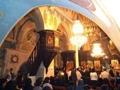 כנסיית המלאך גבריאל בנצרת