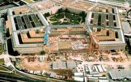 The pentagon on 9/11