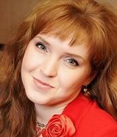 Аникина Татьяна