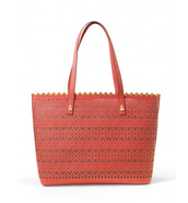 Avalon Perforated Tote
