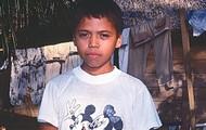 Peace Kid