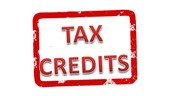Take the Tax Credits!