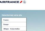 Air France Coupon Codes, Coupons & Free Shipping Codes