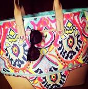Getaway Bag, $138