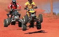 4-Wheeler Racing