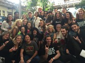 Rock of Ages -- Pinelands Thespians