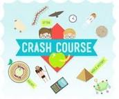 Crash Course Link