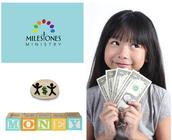 Kids and Money Milestone
