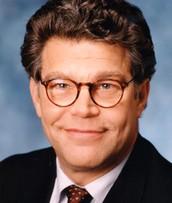 Al Franken Who is he?