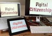 A Good Digital Citizen Is