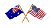 United States and Austrailia