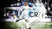 CR7: Best Player in the World